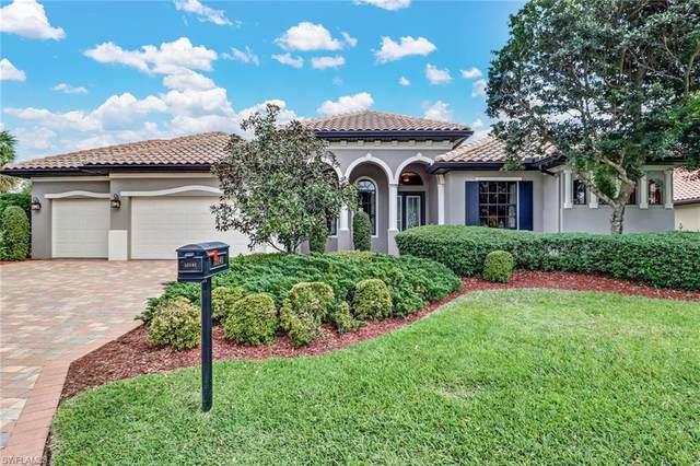 10141 Avalon Lake Circle, Fort Myers, FL 33913 (MLS #220015590) :: Dalton Wade Real Estate Group