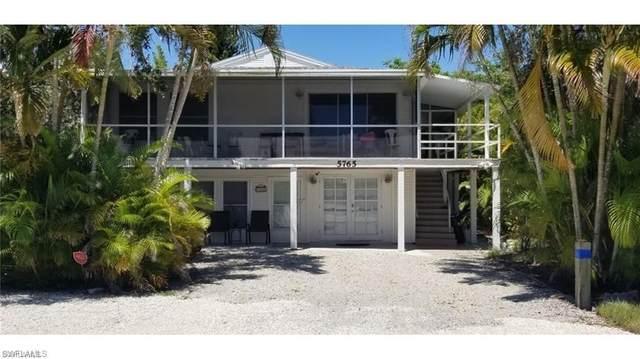 5765 Lauder Street, Fort Myers Beach, FL 33931 (#220015712) :: Jason Schiering, PA