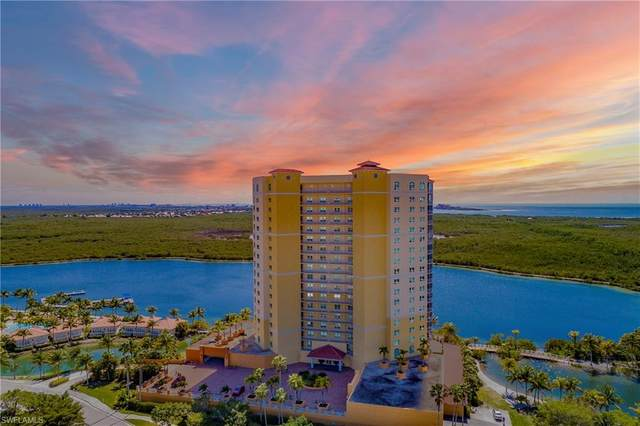 12701 Mastique Beach Boulevard #502, Fort Myers, FL 33908 (#220016448) :: The Dellatorè Real Estate Group