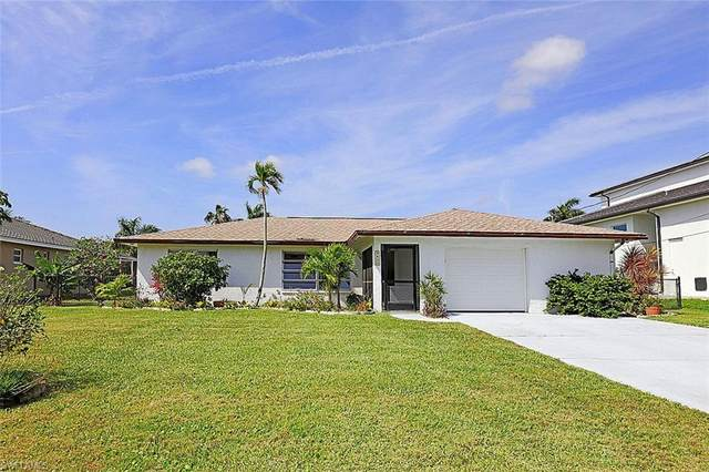 5614 De Soto Court, Cape Coral, FL 33904 (MLS #220016915) :: Clausen Properties, Inc.