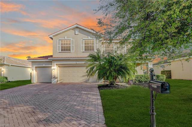 13488 Little Gem Circle, Fort Myers, FL 33913 (MLS #220017887) :: RE/MAX Realty Group