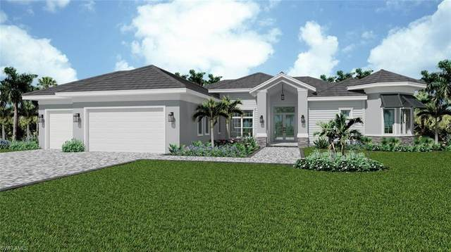 14349 Charthouse Circle, Naples, FL 34114 (MLS #220018674) :: Clausen Properties, Inc.
