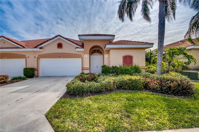 13932 Bently Circle, Fort Myers, FL 33912 (MLS #220018897) :: Domain Realty