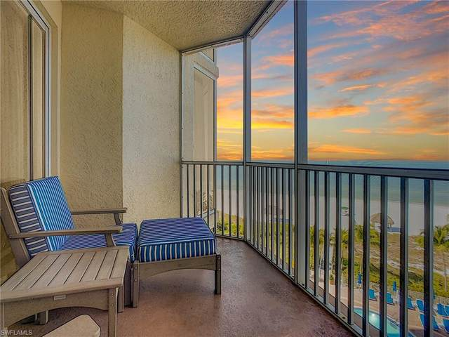 200 Estero Boulevard #504, Fort Myers Beach, FL 33931 (#220018971) :: The Dellatorè Real Estate Group
