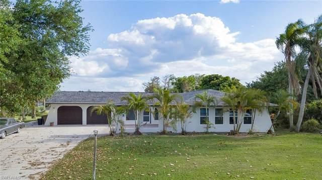 2404 Fisher Court, Lehigh Acres, FL 33936 (MLS #220019692) :: Clausen Properties, Inc.