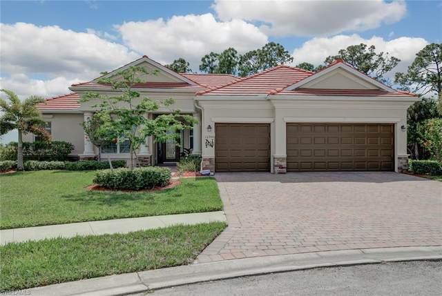 16900 Bulrush Court, Alva, FL 33920 (MLS #220020256) :: Clausen Properties, Inc.