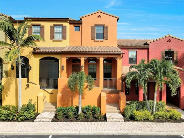 9055 Capistrano Street N #4207, Naples, FL 34113 (#220021228) :: The Dellatorè Real Estate Group
