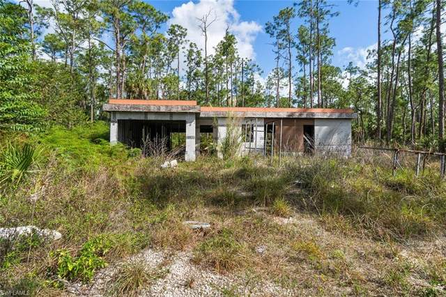 4021 12TH Ave SE, Naples, FL 34117 (MLS #220021834) :: RE/MAX Realty Team