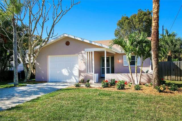 1677 Atlanta Plaza Dr, Sanibel, FL 33957 (MLS #220022167) :: Kris Asquith's Diamond Coastal Group