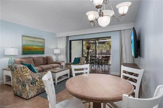 3121 Tennis Villas, Captiva, FL 33924 (MLS #220022723) :: RE/MAX Realty Group