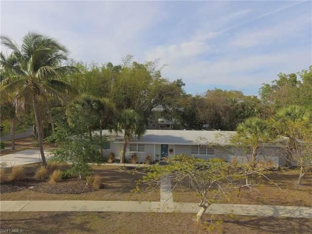 1407 Barcelona Avenue, Fort Myers, FL 33901 (#220023355) :: Southwest Florida R.E. Group Inc