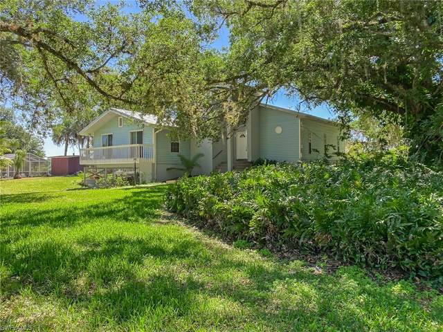 881 County Road 78, Labelle, FL 33935 (MLS #220023847) :: Clausen Properties, Inc.