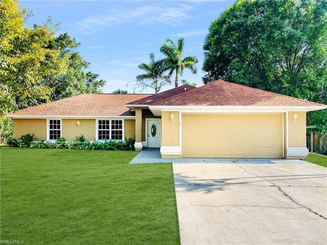 1664 Bates Circle, Fort Myers, FL 33901 (MLS #220023860) :: Palm Paradise Real Estate