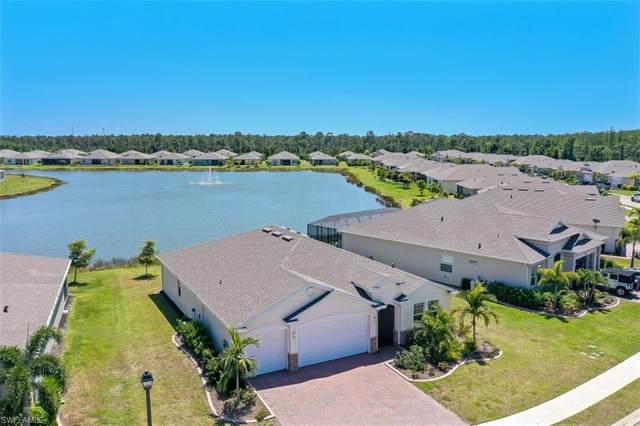 3172 Amadora Circle, Cape Coral, FL 33909 (MLS #220024182) :: Dalton Wade Real Estate Group
