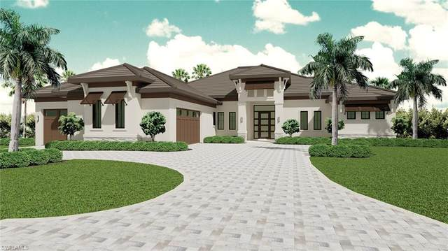 14285 Charthouse Circle, Naples, FL 34114 (MLS #220024247) :: Clausen Properties, Inc.