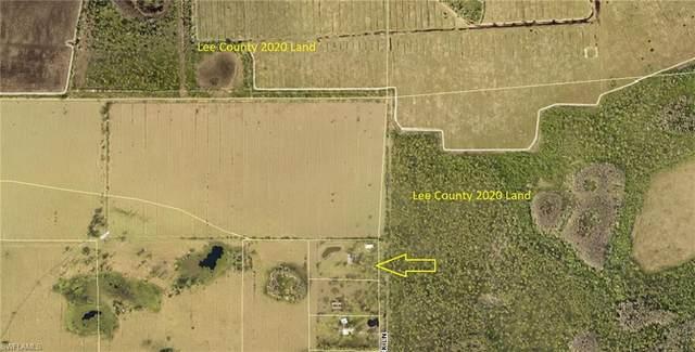 18731 Fichters Creek Lane, Alva, FL 33920 (MLS #220024851) :: Clausen Properties, Inc.