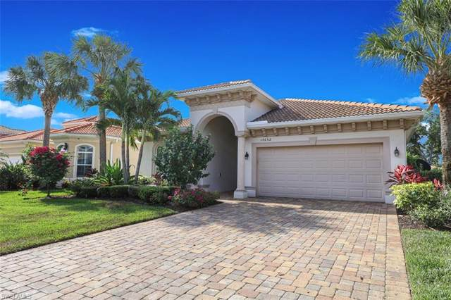 19652 Tesoro Way, Estero, FL 33967 (MLS #220025622) :: RE/MAX Realty Team