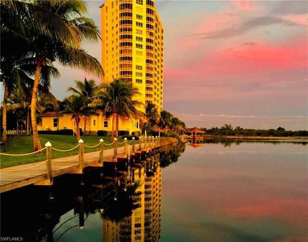 12601 Mastique Beach Boulevard #402, Fort Myers, FL 33908 (#220028967) :: The Dellatorè Real Estate Group