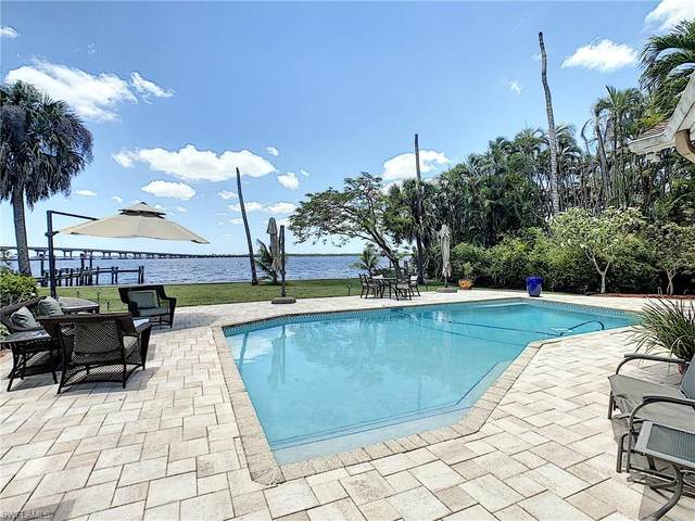 4113 W Riverside Drive, Fort Myers, FL 33901 (#220029403) :: Southwest Florida R.E. Group Inc