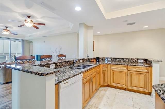 2745 1st Street #1303, Fort Myers, FL 33916 (MLS #220030597) :: Kris Asquith's Diamond Coastal Group