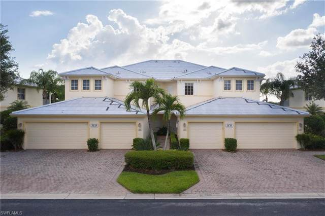 3051 Meandering Way #102, Fort Myers, FL 33905 (#220032600) :: The Dellatorè Real Estate Group