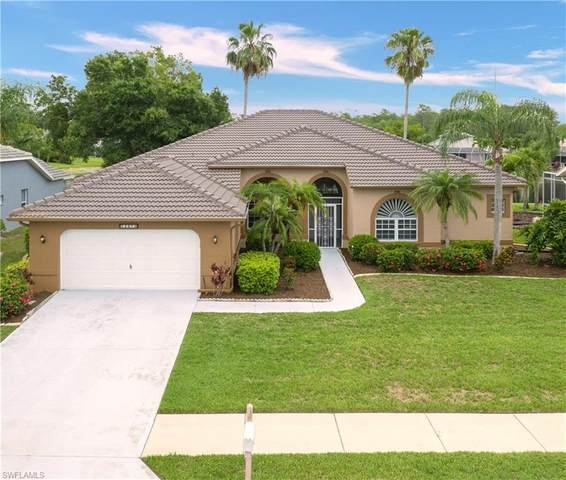 12571 Strathmore Loop, Fort Myers, FL 33912 (MLS #220034318) :: Florida Homestar Team