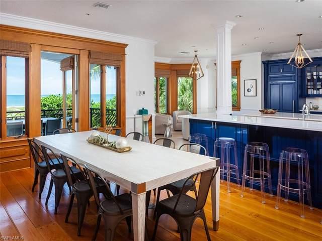 16596 Captiva Drive, Captiva, FL 33924 (#220034775) :: The Dellatorè Real Estate Group