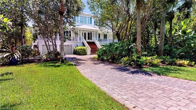 2405 Blue Crab Court, Sanibel, FL 33957 (MLS #220034809) :: Florida Homestar Team