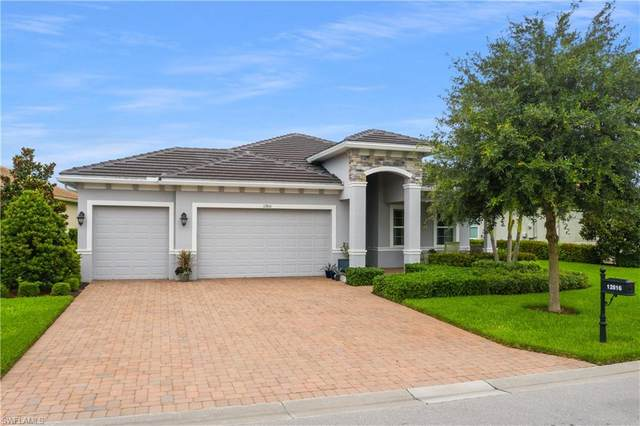 12816 Fairway Cove Court, Fort Myers, FL 33905 (#220036078) :: Southwest Florida R.E. Group Inc