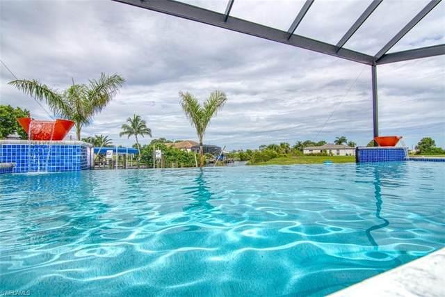 1716 NW 34th Avenue, Cape Coral, FL 33993 (MLS #220038416) :: #1 Real Estate Services