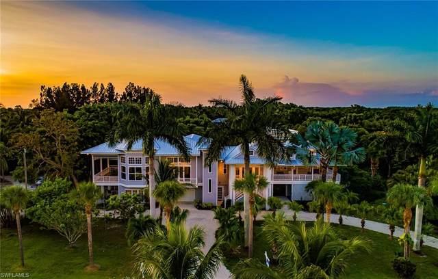 12121 Harry Street, Bokeelia, FL 33922 (#220038856) :: The Dellatorè Real Estate Group