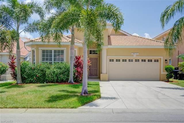 9912 Las Casas Drive, Fort Myers, FL 33919 (#220040200) :: Caine Premier Properties