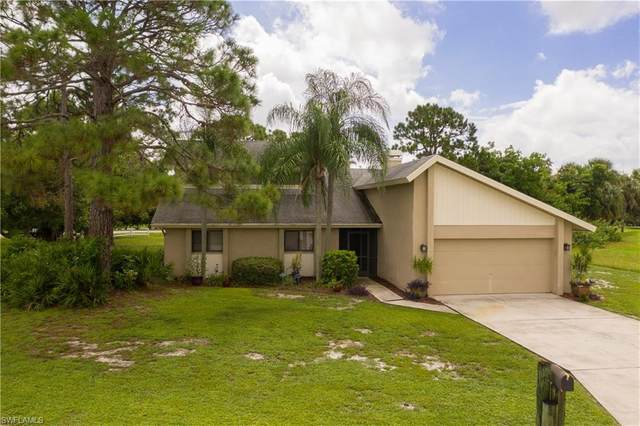 6450 P G A Drive E, North Fort Myers, FL 33917 (MLS #220040813) :: Florida Homestar Team
