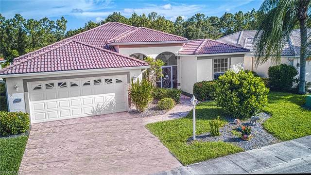 2080 Palo Duro Boulevard, North Fort Myers, FL 33917 (MLS #220040911) :: RE/MAX Realty Team