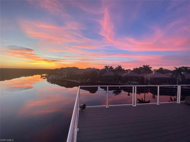 5838 Shell Cove Drive, Cape Coral, FL 33914 (MLS #220040942) :: Team Swanbeck