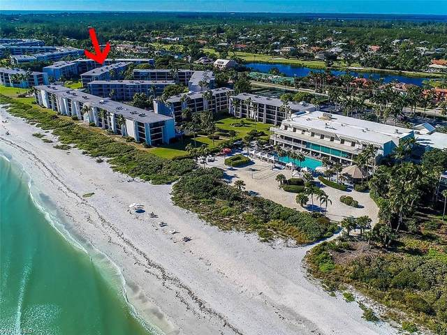 1501 Middle Gulf Drive D305, Sanibel, FL 33957 (MLS #220041306) :: The Naples Beach And Homes Team/MVP Realty
