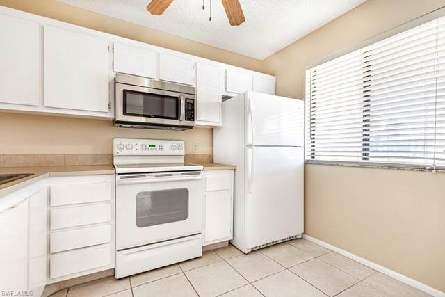 7410 Lake Breeze Drive #104, Fort Myers, FL 33907 (MLS #220041542) :: Realty World J. Pavich Real Estate