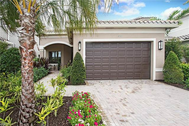 11800 Meadowrun Circle, Fort Myers, FL 33913 (MLS #220042520) :: RE/MAX Realty Group