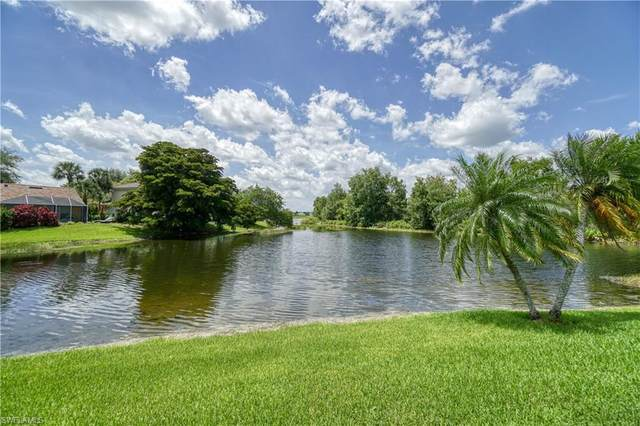 12671 Eagle Pointe Circle, Fort Myers, FL 33913 (#220043361) :: Jason Schiering, PA