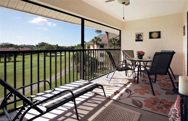 13288 White Marsh Lane #3433, Fort Myers, FL 33912 (MLS #220045106) :: The Naples Beach And Homes Team/MVP Realty