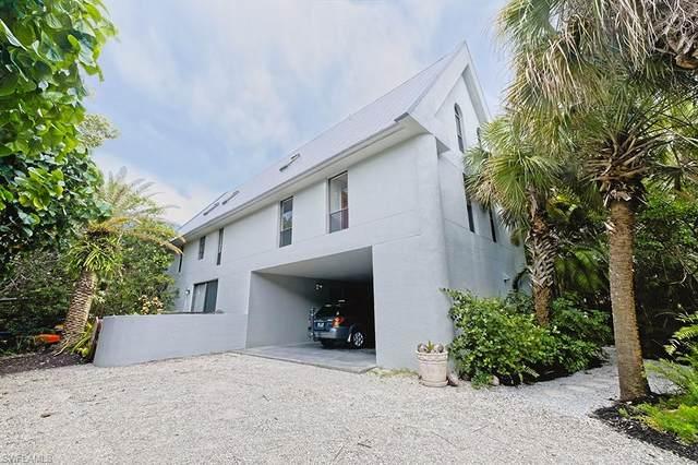 1035 S Yachtsman Drive, Sanibel, FL 33957 (#220045256) :: The Dellatorè Real Estate Group