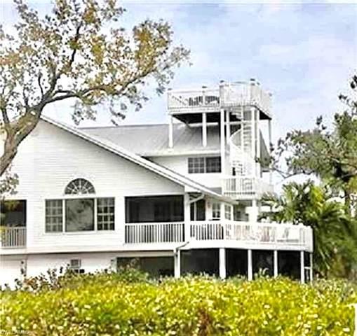 16701 Seagull Bay Court, Bokeelia, FL 33922 (MLS #220045887) :: RE/MAX Realty Group