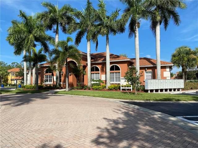 7180 Bergamo Way #101, Fort Myers, FL 33966 (MLS #220048142) :: Clausen Properties, Inc.