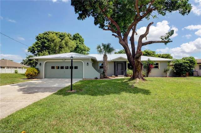 3331 SE 22nd Avenue, Cape Coral, FL 33904 (#220050568) :: Southwest Florida R.E. Group Inc
