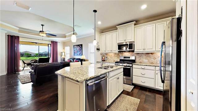 4507 Mystic Blue Way, Fort Myers, FL 33966 (#220051322) :: Caine Premier Properties