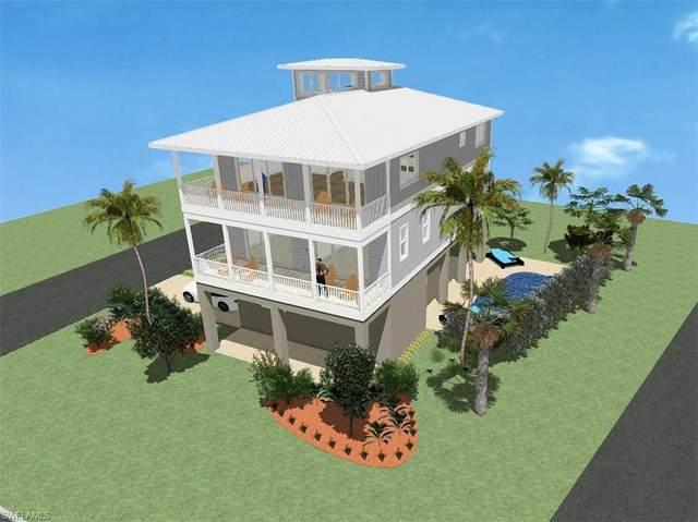 3749 Estero Boulevard, Fort Myers Beach, FL 33931 (#220051383) :: The Dellatorè Real Estate Group
