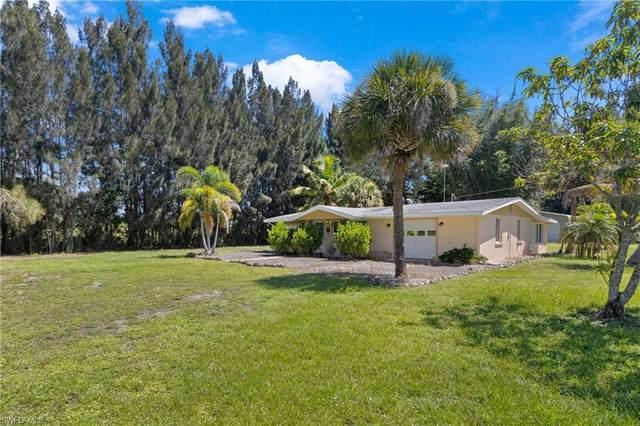 Bokeelia, FL 33922 :: The Dellatorè Real Estate Group