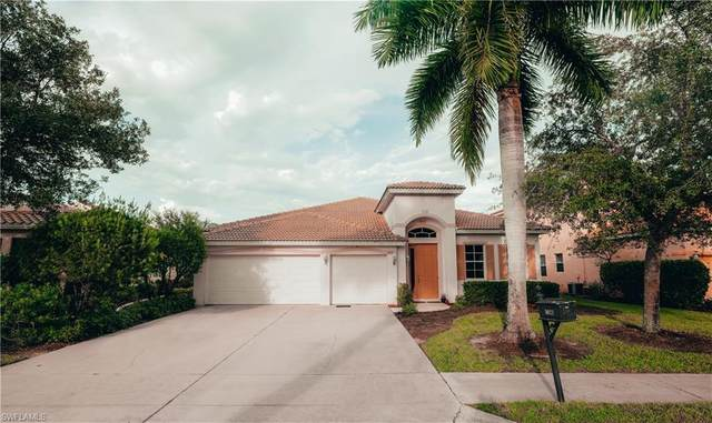 3013 Lake Butler Court, Cape Coral, FL 33909 (#220054053) :: Southwest Florida R.E. Group Inc