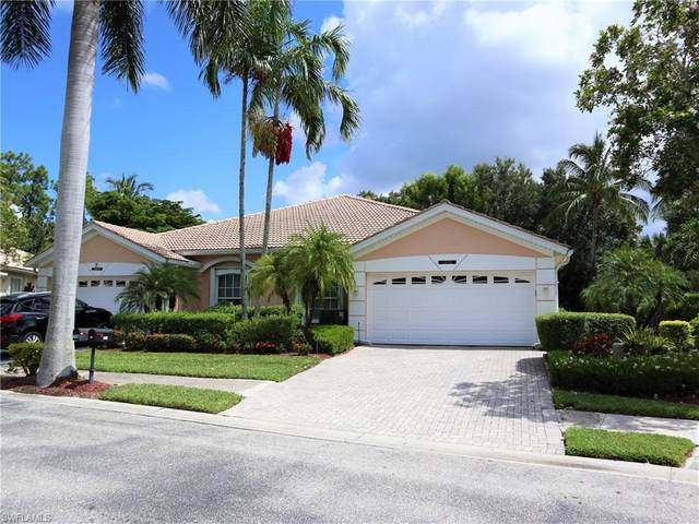 7706 Bay Lake Drive, Fort Myers, FL 33907 (#220054918) :: The Dellatorè Real Estate Group