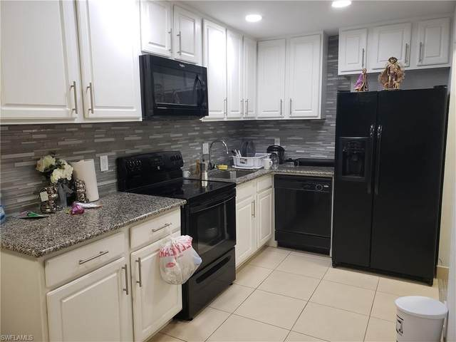 3704 Broadway #304, Fort Myers, FL 33901 (MLS #220056182) :: The Naples Beach And Homes Team/MVP Realty